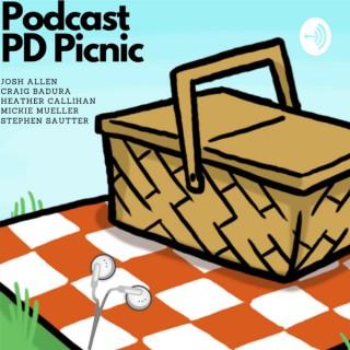 Podcast PD Picnic