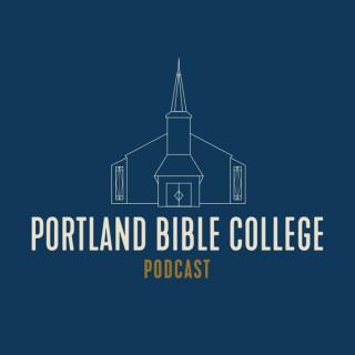 Portland Bible College Podcast