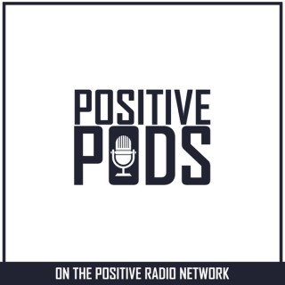 Positive Pods on the Positive Radio Network