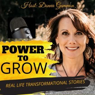 Power To Grow
