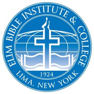 President's Chapel @ Elim Bible Institute & College