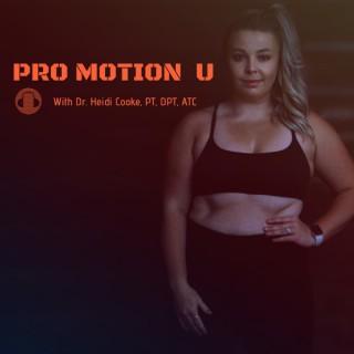 Pro Motion U