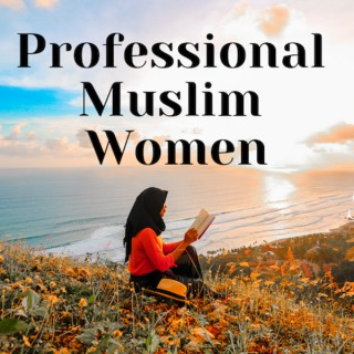 Professional Muslim Women