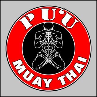 Pu'u Muay Thai Podcast