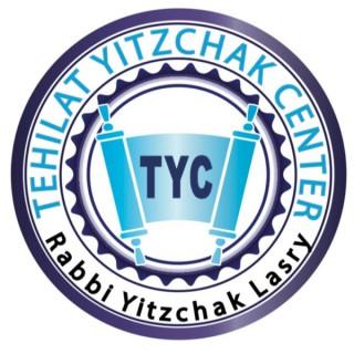 Rabbi YItzchak Lasry