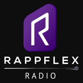 Rappflex Radio - The Elite Performance Podcast