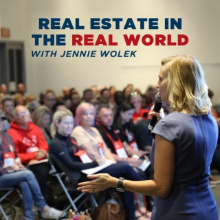 Real Estate in the Real World Podcast