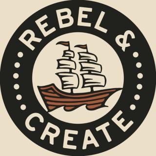 Rebel and Create: Fatherhood Field Notes
