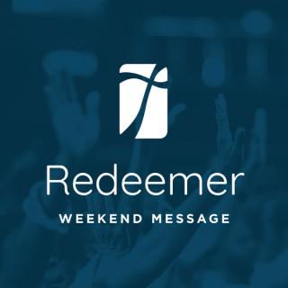 Redeemer Church Podcast