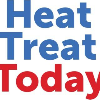 Heat Treat Radio