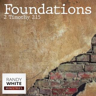 RWM: Foundations