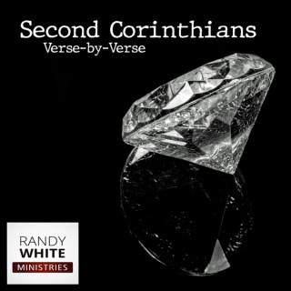 RWM: Second Corinthians Verse-by-Verse