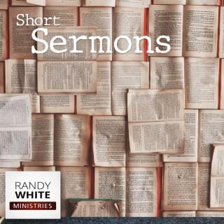 RWM: Short Sermons