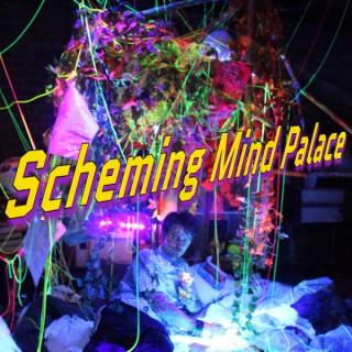 Scheming Mind Palace