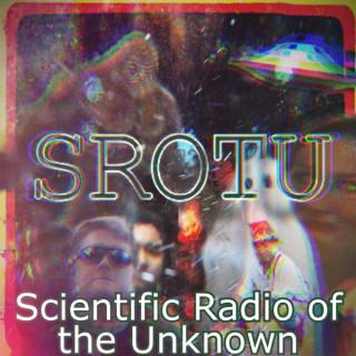 Scientific Radio of the Unknown