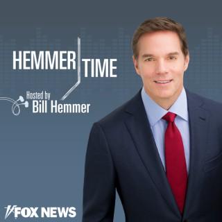 Hemmer Time Podcast