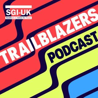 SGI-UK Trailblazers Podcast
