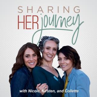 Sharing Her Journey