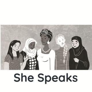 She Speaks: Academic Muslimahs