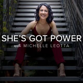 She's Got Power