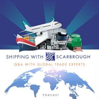 Shipping with Scarbrough