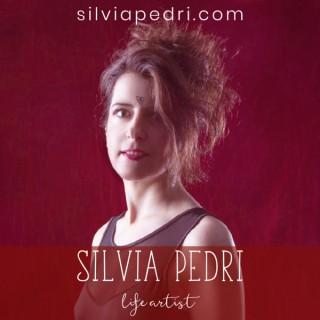 Silvia Pedri   Life Artist