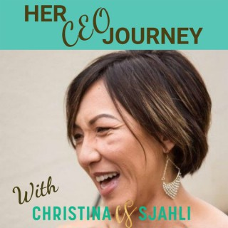 Her CEO Journey