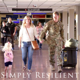 Simply Resilient Podcast