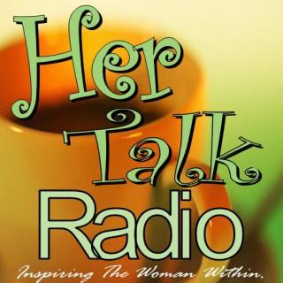 Her Talk Radio with Coach Amy Renee