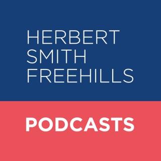 Herbert Smith Freehills Podcasts