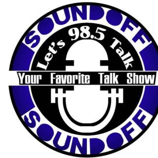 Sound Off Radio Show
