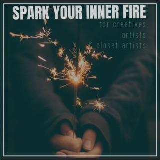 Spark your inner Fire