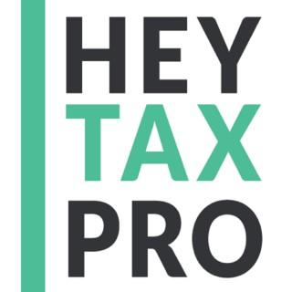 Hey Tax Pro