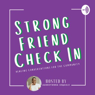 Strong Friend Check In