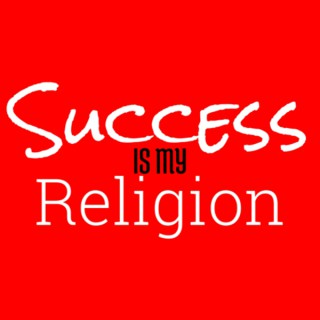 Success Is My Religion #SIMR