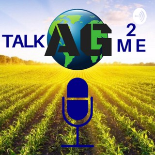 Talk Ag To Me