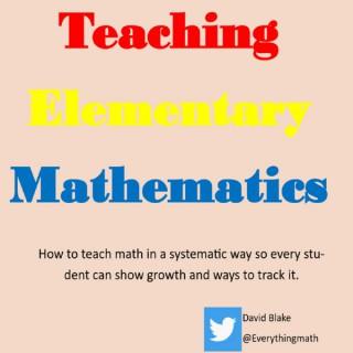 Teaching Elementary Mathematics