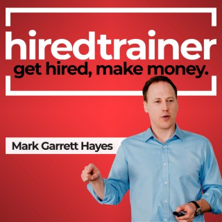Hired Trainer