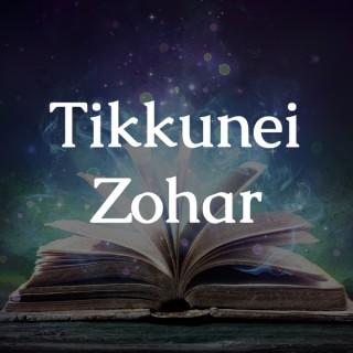 Tikkunei Zohar