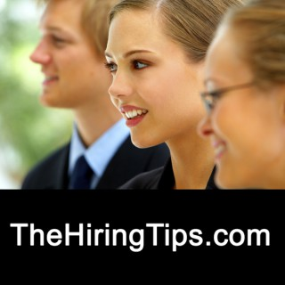 Hiring Tips Podcast