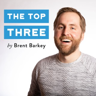 The Top Three Podcast