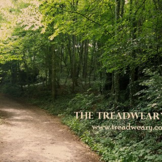 The Treadweary Podcast