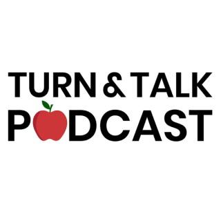 Turn & Talk Podcast