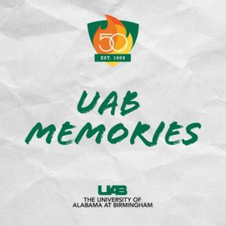 UAB Memories