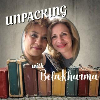 Unpacking with BelaKharma