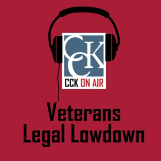 Veterans Legal Lowdown: VA Benefits Explained