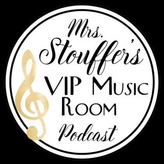 VIPMusicRoom Podcast
