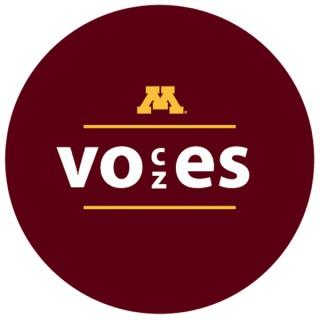 Voces: el podcast de la U de M