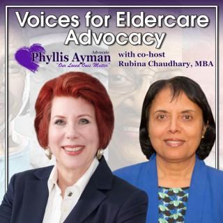 Voices for Eldercare Advocacy