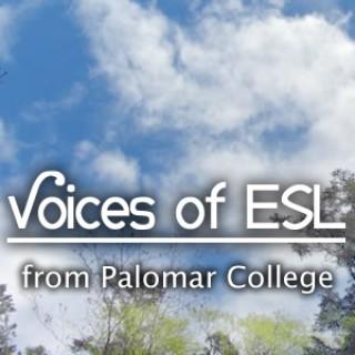 Voices of ESL